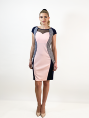 The Sweetheart Dress by Christopher Wren - WrenClothing.ie