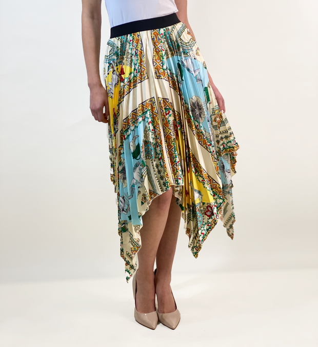 Waterfall Skirt - WrenClothing.ie