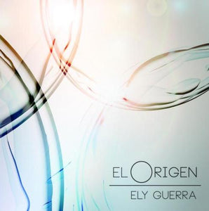 Ely Guerra El Origen CD Doble