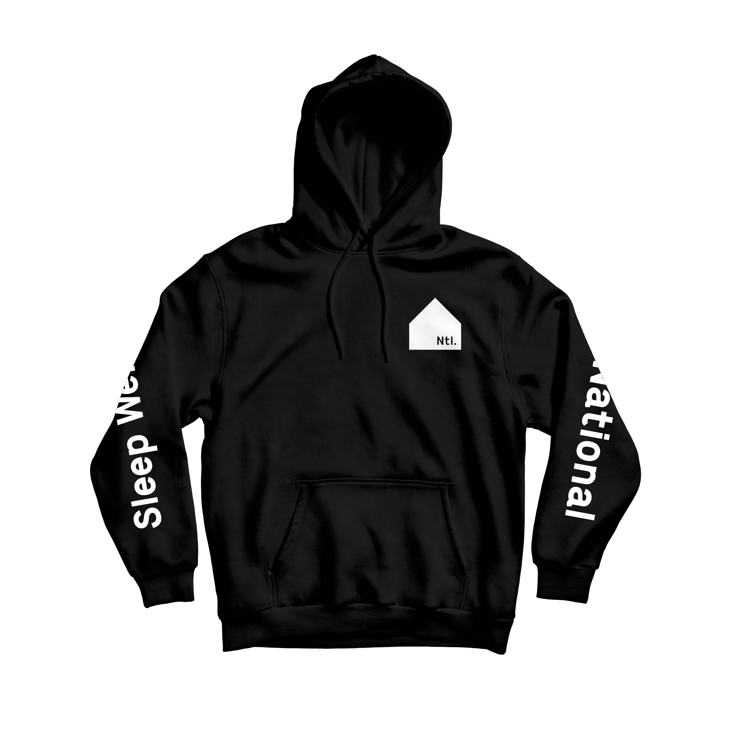 "The National ""System 1"" Hoodie"
