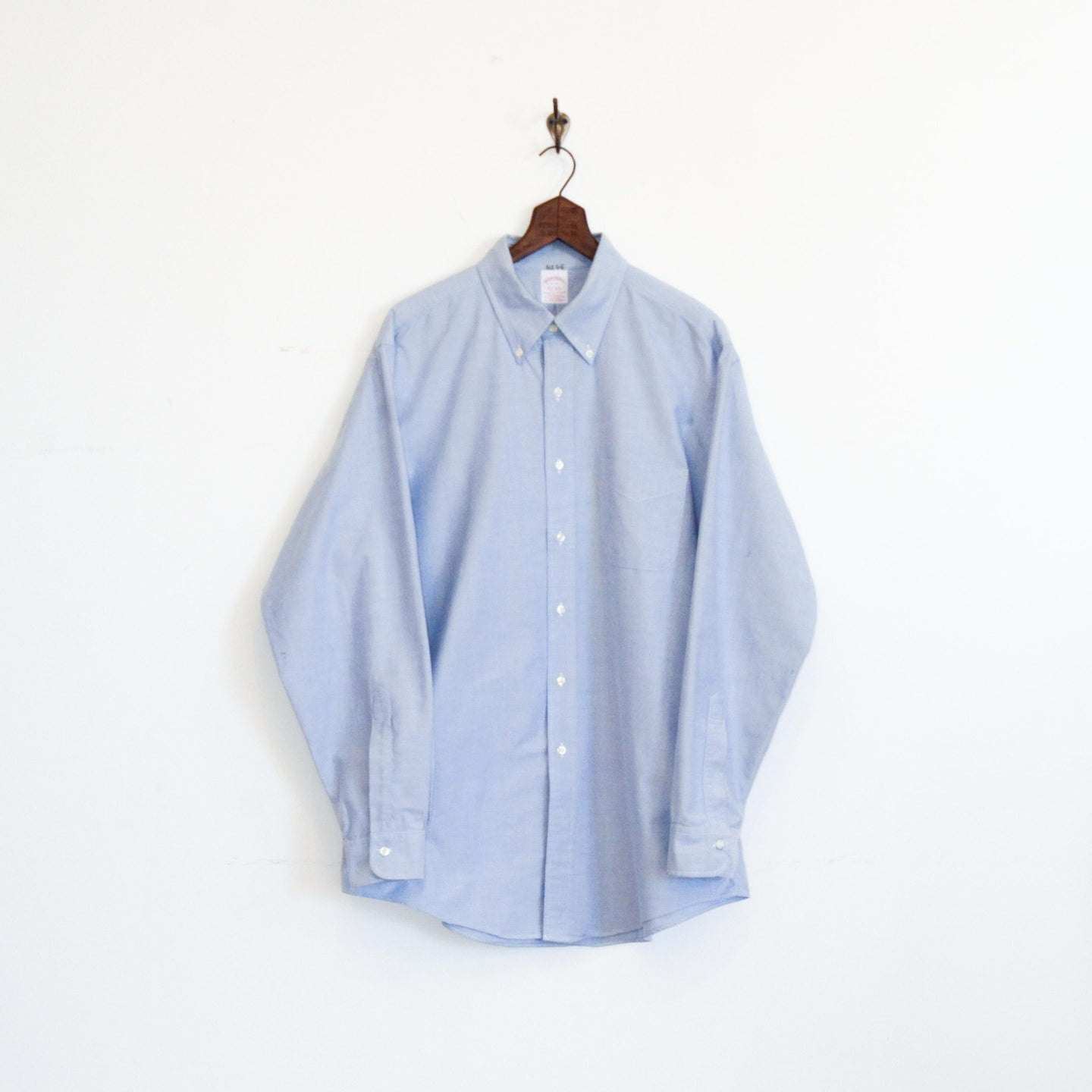 Brooks Brothers - Oxford Button Down Shirts