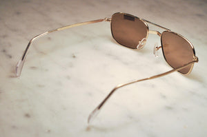 1970's Aviator Sunglass from Japan