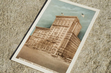 Load image into Gallery viewer, Vintage Post Card - Hotel Imperial