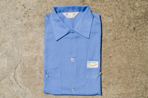 NAT NAST - Loop Collar Bowling Shirts