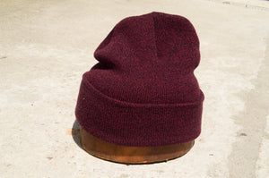 New Old Stock Acrylic Knit Cap