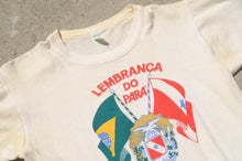 Load image into Gallery viewer, HERING -  Lembranca Do Para Souvenir Tee Shirt