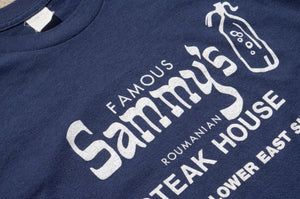50/50 - Sammy's Steak House Souvenir Tee Shirt