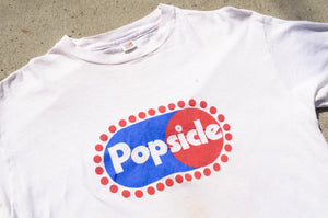 Hanes - Popsicle Advertisement Tee Shirt