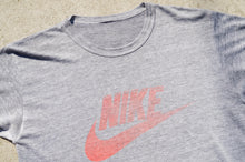 Load image into Gallery viewer, NIKE -  The Swoosh Logo Tee Shirt