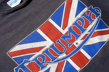 Load image into Gallery viewer, Hanes - Triumph Unionjack Logo Tee Shirt