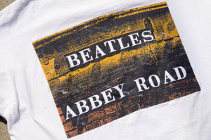 Fruit of the Loom - Beatles Abbey Road Tee Shirt
