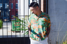 Load image into Gallery viewer, MONA LOA - Rayon Hawaiian Shirts