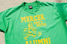 Load image into Gallery viewer, Fruit of the Loom - Mercer Alumni Men's Soccer Team Print Tee Shirt