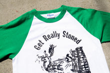 Load image into Gallery viewer, Hanes - Get Really Stoned Joke Tee Shirt