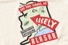 Load image into Gallery viewer, ONEITA - Alaska Souvenir Tee Shirt