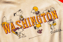 Load image into Gallery viewer, ARTEX - Peanuts Series Washington University Tee Shirt