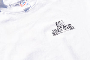 Hanes - Indian River Sports Travel Souvenir Tee shirt