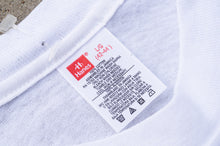 Load image into Gallery viewer, Hanes - All Cotton Crew Neck Pack T shirt