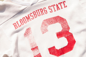 Champion - Bloomsburg State Football T shirt