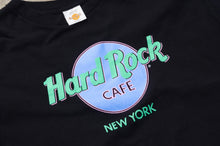 Load image into Gallery viewer, Hard Rock CAFE - New York Souvenir print T shirt