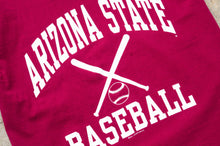 Load image into Gallery viewer, Fruit of the Loom - Arizona State Baseball Team T shirt