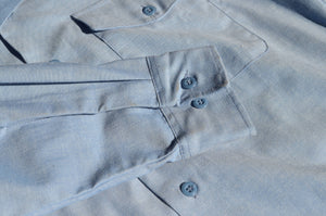 U.S. Navy - Cotton Chambray Shirt
