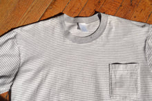 Load image into Gallery viewer, Towncraft by JC Penney - Cotton Boarder Tee Shirt