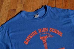 Anvil - Bayside High School Tee Shirt