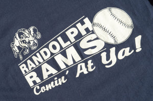 Fruits of the Loom - Randolph Rams Tee Shirt