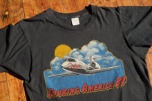 Load image into Gallery viewer, Unknown Brand - Foghat 1981 American Tour Tee Shirt