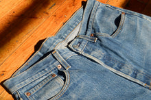 Load image into Gallery viewer, Levi Strauss & Co. - 501 Straight Denim Pants