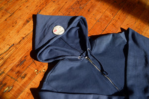 Healthknit - Full Zip Up Parka