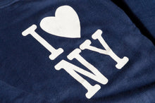 Load image into Gallery viewer, Unknown Brand - I Love NYC Sweatshirt