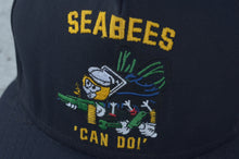 Load image into Gallery viewer, SEE BEES USN Cap