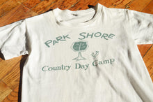 Load image into Gallery viewer, JACLEE - County Day Camp Tee Shirt