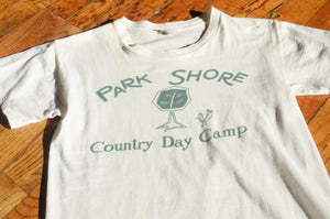 JACLEE - County Day Camp Tee Shirt