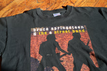 Load image into Gallery viewer, All Sport - Bruce Springsteen & The E Street Band 2000 Tour Tee Shirt