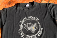 Load image into Gallery viewer, JERZEES - Paul Swain Lost Creek Band Tee Shirt