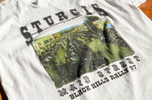 Load image into Gallery viewer, Fruits of the Loom - Sturgis Black Hills Rally 1997 Print Tee Shirt