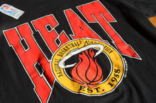 Load image into Gallery viewer, TRENCH - Miami Heat Tee Shirt