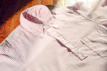 Load image into Gallery viewer, Brooks Brothers - Brooksgate Seersucker Pull Over Shirts