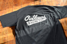 Load image into Gallery viewer, Jerzees- Outlaws Racing Team Print Tee Shirt