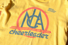 Load image into Gallery viewer, Cheerleader Supply Co. Inc. - National Cheerleaders association Print Tee Shirt
