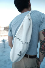 Load image into Gallery viewer, Rugged Road & Co.  - Original Cotton Canvas Bag