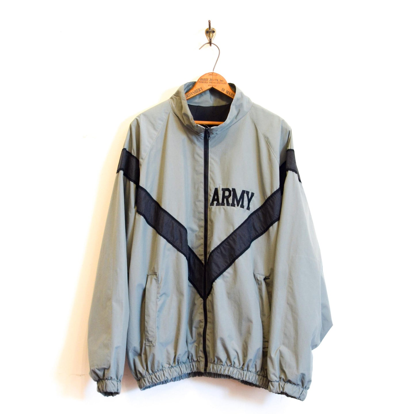 U.S. Military - U.S. Army Training Jacket
