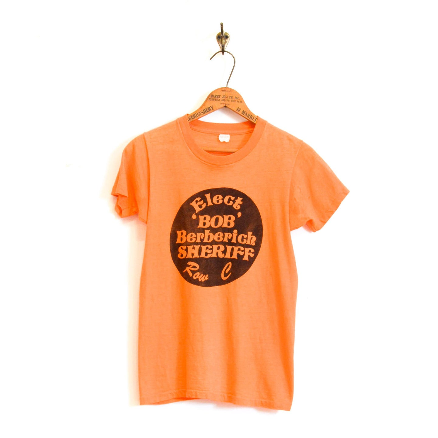 Fruits of the Loom - Local Campaign Tee Shirt
