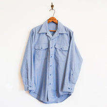 Load image into Gallery viewer, U.S. Navy - Cotton Chambray Shirt