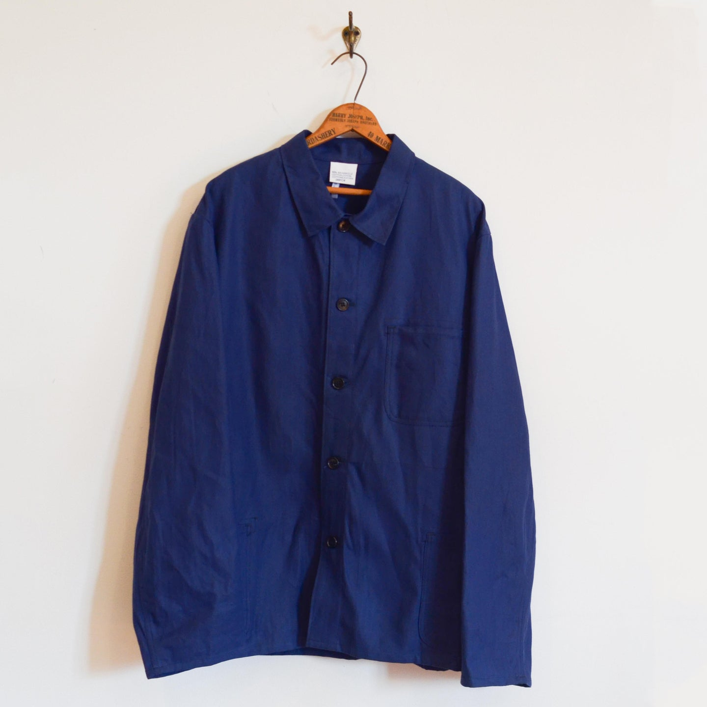 BP - German HBT Work Jacket
