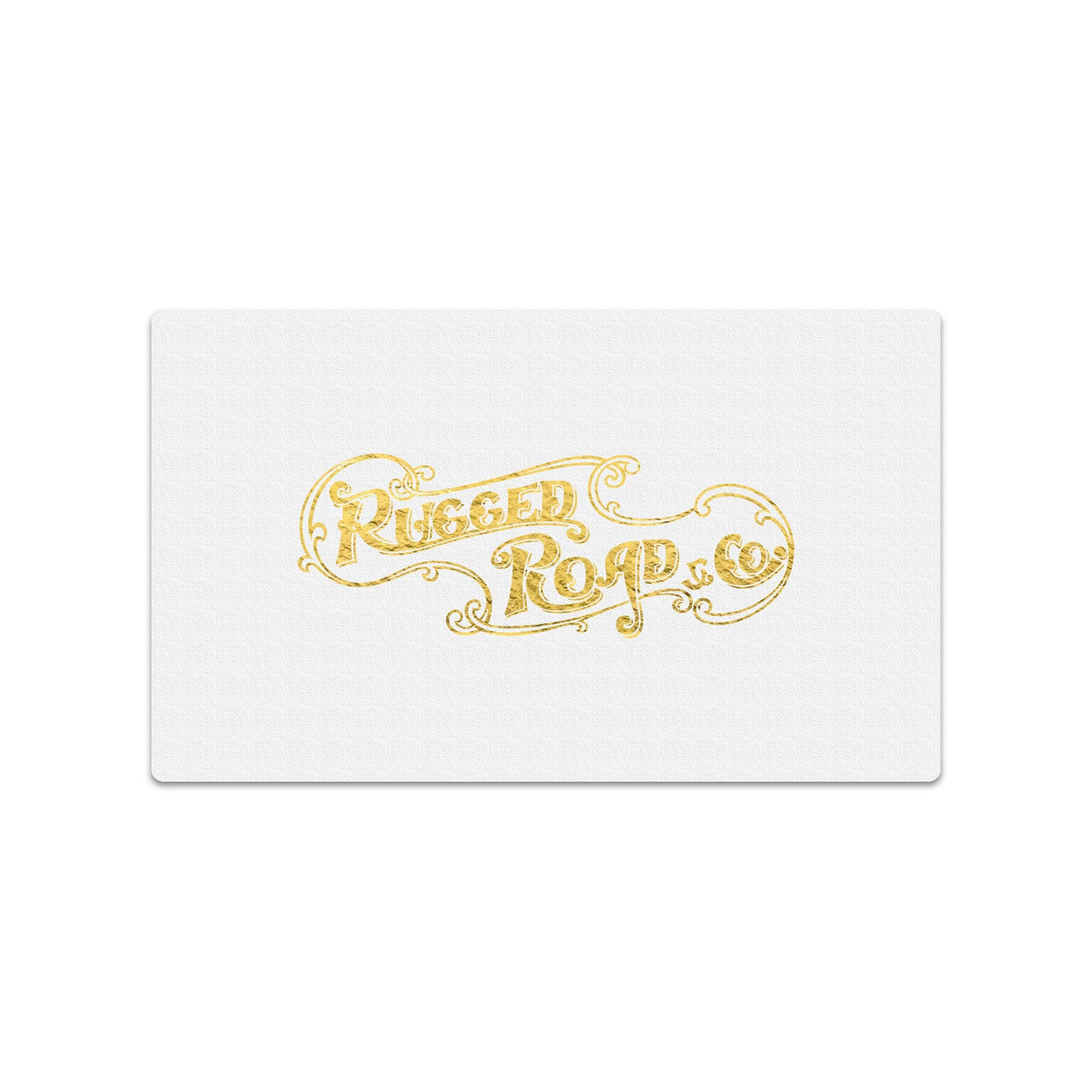 Rugged Road & Co. Gift Card