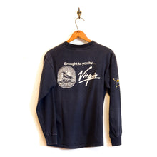 Load image into Gallery viewer, Hanes - Hard Rock Cafe Live Long Sleeve Tee Shirt